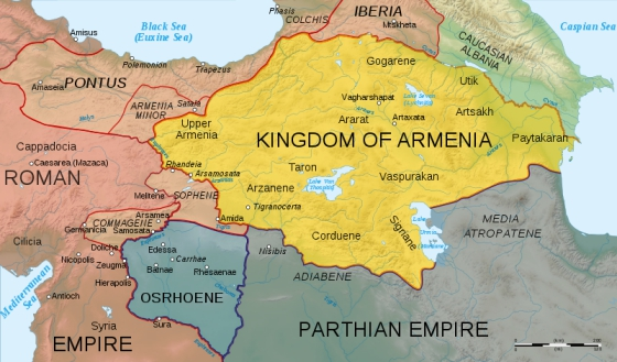 Armeniaantic