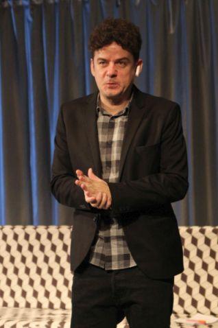 Talentul este o imensă responsabilitate: interviu cu Vlad Zamfirescu