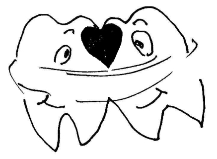 Kissed cavities 1