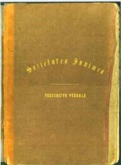 junimea-statute