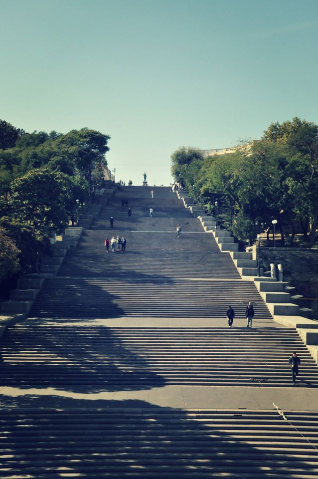 Оде́са: Destinul unui oraș cosmopolit