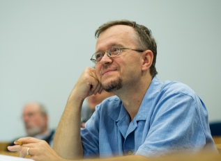 Aurelian Craiutu (Princeton, 2014, Madison lecture, II)