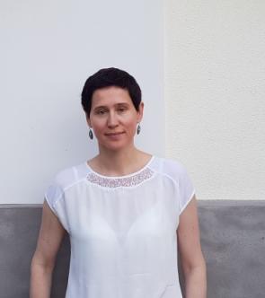 Diana DUMITRU (Imre Kertesz Kolleg_June 2018)