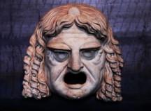 Viziunea comică asupra cosmogoniei la Eminescu