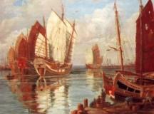 Piraţi, piraterie – un posibil imaginar marin