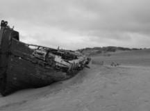 Dicționar apocrif, I: Aventură marină