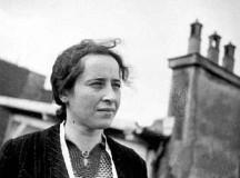 Arendt și acțiunea politică: o configurație a nuanțelor