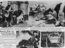 Barbarie şi crime contra umanităţii