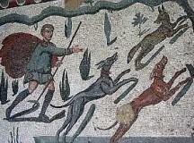 Canis familiaris: Câini şi oameni în lumea greco-romană