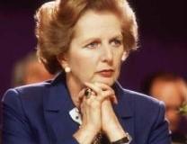 Conservatorism şi libertate- câteva gânduri la despărţirea de Margaret Thatcher