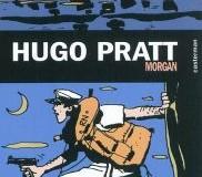 Hugo Pratt-  o moarte la Veneţia
