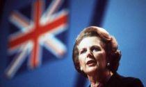 Moştenirea libertăţii.  In memoriam Margaret Thatcher.