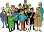 Tintin în lumea lui şi în a noastră