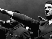 Hitler si filozofia