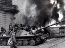 """Privind spre """"Primăvara de la Praga"""": Ceauşescu în 1968"""