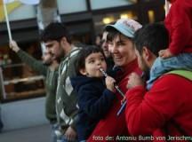 Îngrijorări de protestatar: Duminica a 3-a pentru Roșia Montană