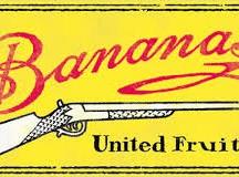 Când corporația face legislația. Banane, război civil și public relations.