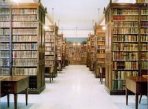Cum ne organizăm biblioteca?