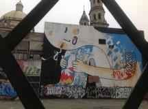 Cartierul San Telmo, bistrourile lui Ernesto Sábato, domnul Anir și yo