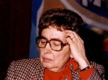 A trai in adevar: Marturisitoarea Monica Lovinescu