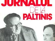 """Noica, după 30 de ani: Jurnalul de la Păltiniș, Epistolarul și """"eternii săteni ai istoriei"""""""