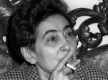 "Monica Lovinescu si ""datoria de memorie"""