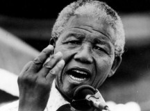 In memoriam Nelson Mandela.