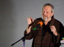 """Terry Gilliam: """"Lumea e încremenită în propriul ego."""""""