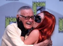 Stan Lee nu-i român!