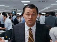 The Wolf of Wall Street – exuberantul film fara suflet