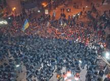 Omagiu Euromaidanului: Despre societatea deschisa, libertate si spectrul fascismului