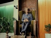 Mobutu:o coborâre  în infern.