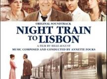 Călătoriile sunt binecuvântări mascate –  Night train to Lisbon