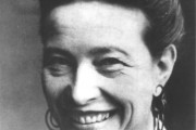 Simone de Beauvoir – a deveni femeie