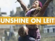 Primăvară frumoasă cu Sunshine on Leith!