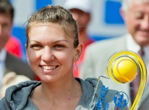 ETIC Simona Halep: game, set, meci!