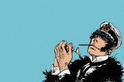 As i lay dying. O elegie pentru Corto Maltese( final)