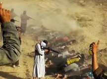 Statul Islamic- expansiunea barbariei