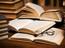 Anchetă literară – CINCI CĂRȚI pentru vacanță