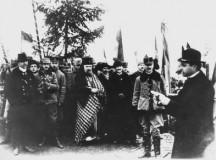 1 decembrie:patriotismul ca temelie a libertăţii