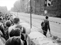 Zidul Berlinului- împotriva nostalgiei comuniste
