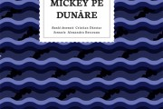 Mickey pe Dunăre