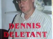 Dennis Deletant şi România