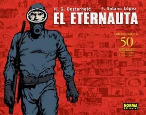 EL ETERNAUTA HE_CTOR OESTERHELD