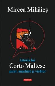 Istoria lui Corto Maltese-a