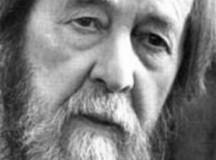 10 (zece) punkte: Aleksandr Soljenițîn