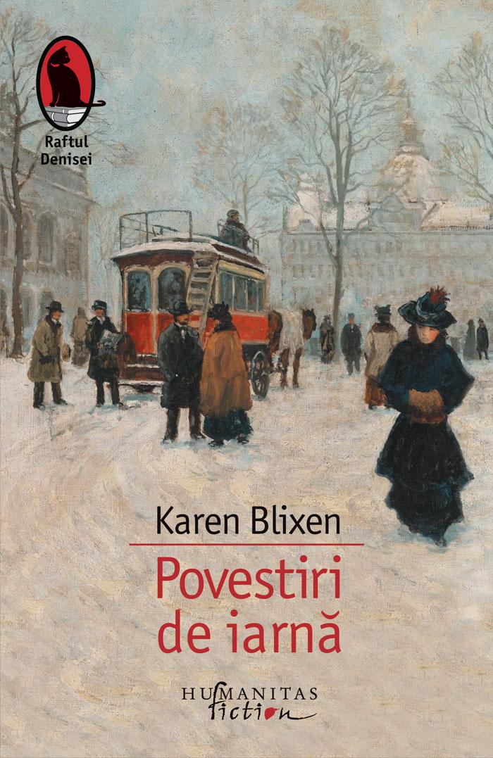"Karen Blixen, ""Copilul visător"" (fragment)"