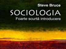 Sociologie condensată