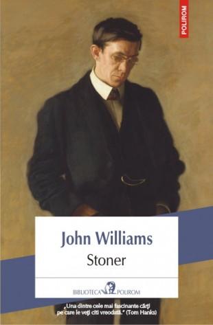 "John Williams – ""Stoner"" (1)"