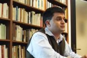 Despre  Evul Mediu  şi consolarea Filosofiei. Un dialog cu Alexander  Baumgarten.